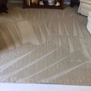 Residential Carpet Cleaning in Kissimmee, FL