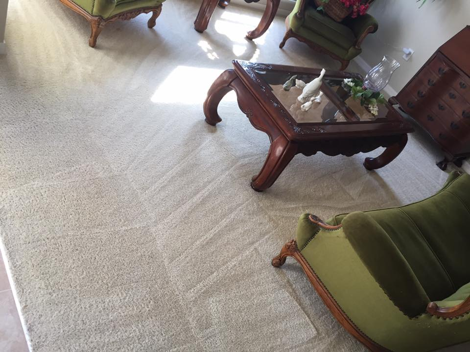 Carpet Cleaning in Kissimmee, FL